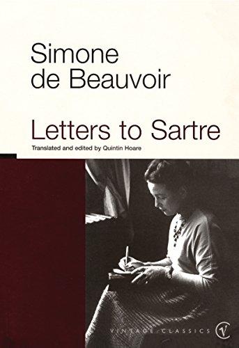 Letters To Sartre (Vintage Classics)