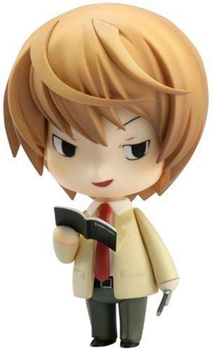 Nendoroid: 12 Death Note Light Yagami PVC Figure (japan import) 1