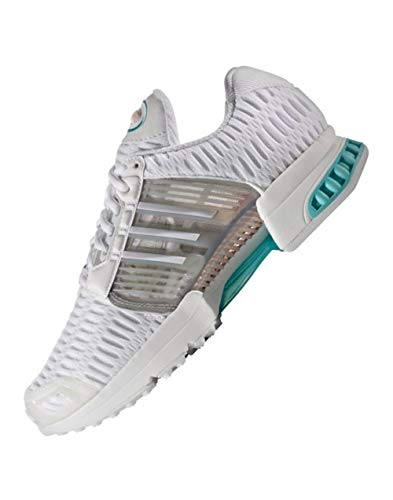online store 905b6 b4241 adidas Climacool 1 W BB2877 Footwear White Womens Trainers Sneaker Shoes  Size  EU 39 1