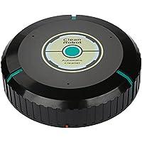 Robot aspirador inteligente de GussPower automático para pelo de mascotas, alérgicos, limpieza diaria,