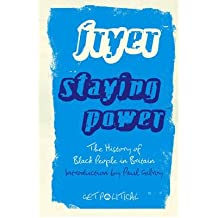 [( Staying Power: The History of Black People in Britain )] [by: Peter Fryer] [Oct-2010]
