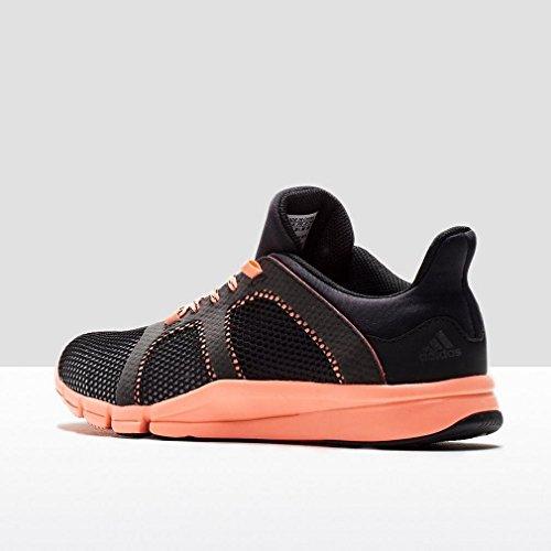 adidas Chaussures de Fitness ADIPURE FLEX femme Marron-Noir
