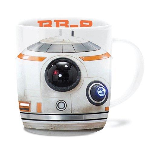 Star WarsTasse / Trinkbecher, Motiv: BB-8