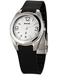 Racer Reloj  negro / blanco