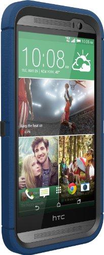 OtterBox Defender Series Schutzhülle für HTC One M8 blau