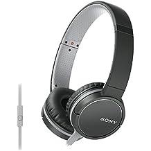 Sony MDR-ZX660AP Cuffie On-ear con Controlli per Smartphone e Microfono,