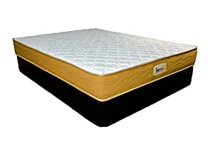 """Boston Classic Pocket Spring 8"""" Mattress for Bed(78 x 35 X 8 inches)"""