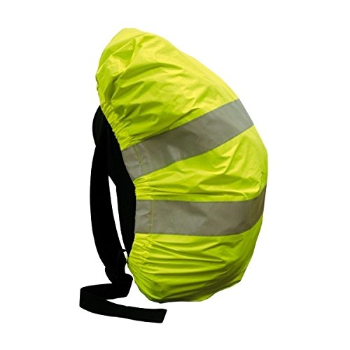 L2S - Couvre Sac Fluo VisioCover - S