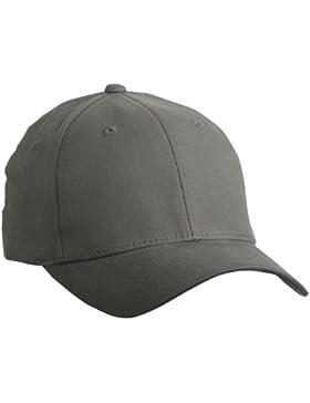 Myrtle Beach Original Flexfit - Gorra gris darkgrey Talla:small/medium