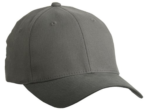Myrtle Beach Uni Cap Original Flexfit, darkgrey, S/M, MB6181 dgre