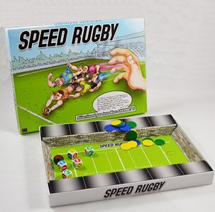 Speed Rugby - Speed Rugby