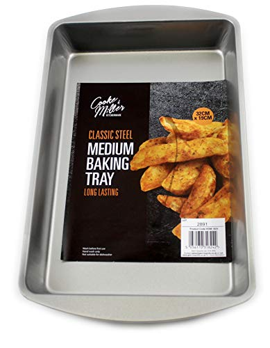 Antihaft-Back-8Brownie Lasagne Kuchen Torten-Yorkshire Pud Victoria-torte