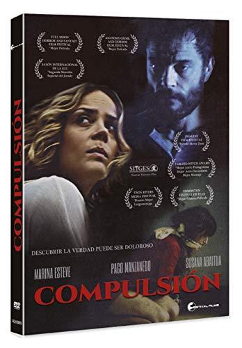 Compulsión [DVD]