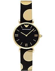 Damen-Armbanduhr Emporio Armani AR7411