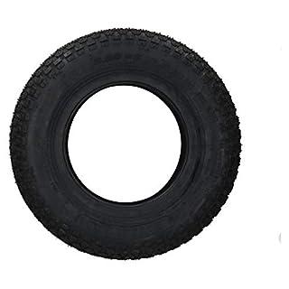 AB Tools 3.50 x 8 4 Ply High Speed Trailer Tyre Erde Daxara 100 101 102 Tubeless