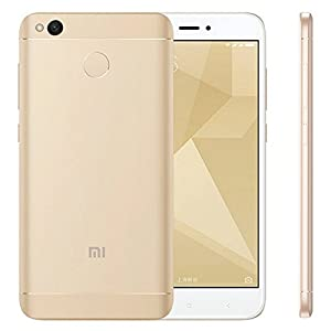 "Xiaomi Redmi 4X Smartphone 5"" 4G 32GB Doble Sim, Con Google Play [Version Europea] air"