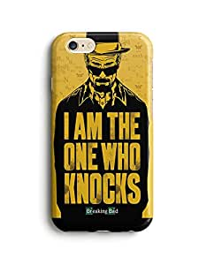 Generic I am The One Who Knocks iPhone 6 Phone Case
