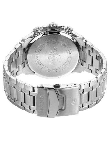 Casio Herren Armbanduhr Edifice Chronograph Quarz Ef-539D-7Avef - 2