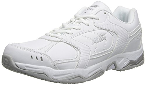 avia-mens-union-service-shoe-white-chrome-silver-steel-grey-105-4e-us