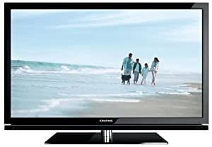 grundig 46vle8003 bl 116 8 cm 46 zoll fernseher full hd triple tuner 3d smart tv amazon. Black Bedroom Furniture Sets. Home Design Ideas