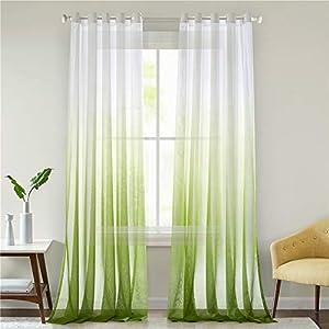 Gardinen Wohnzimmer Grün günstig online kaufen   Dein Möbelhaus