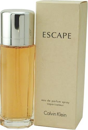 Calvin Klein - ESCAPE edp vaporizador 30 ml (1000013768) (Klein Calvin Parfum Escape)