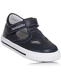 Sneakers argentate per bambini Tefamore