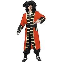Disfraces Capitán Garfio para adulto - Único, XL