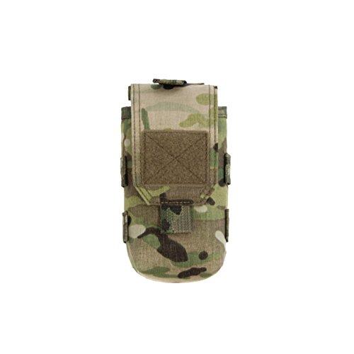 Warrior Individual IFAK Pouch Multicam