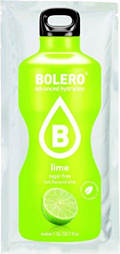 Bolero Drink Limette Lime 24er Pack