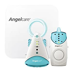 angelcare simplicity ac601 movement and sound baby monitor baby. Black Bedroom Furniture Sets. Home Design Ideas