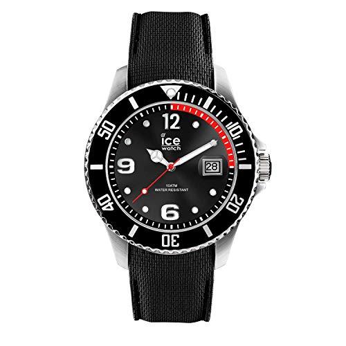 Ice-Watch Homme Analogique Quartz Montre avec Bracelet en Silicone 016030