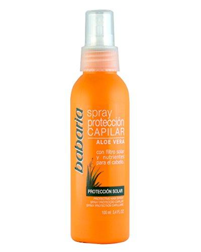 Babaria 1004-28998 Protective Hair Spray 100 ml