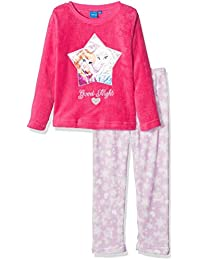 Disney Frozen Good Night, Conjuntos de Pijama para Niñas