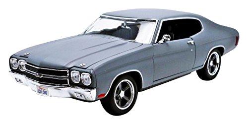 Chevrolet Chevelle SS (1970) Automodello Metallo da Fast And Furious
