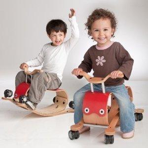 wishbone-flip-rutschauto-und-schaukel-in-einem-ab-1-bis-5-jahre-schones-geschenk