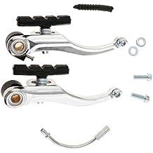 B Baosity 1 Set de Palanca de Freno de Bicicletas para Reparación y Reemplazo