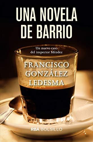 Una Novela De Barrio descarga pdf epub mobi fb2