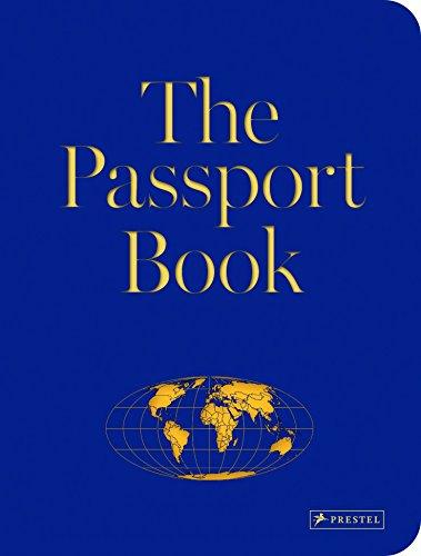The Passport Book por Nicola Von Velsen