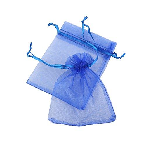 Rosenice bolsa de organza bolsitas de tela de saco bolsas - Bolsitas de tela de saco ...
