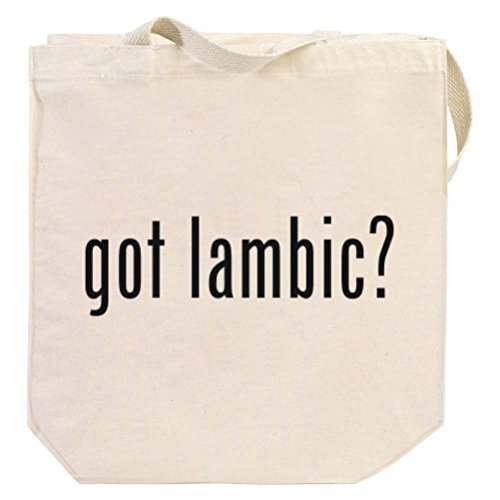 got-lambic-canvas-tote-bag