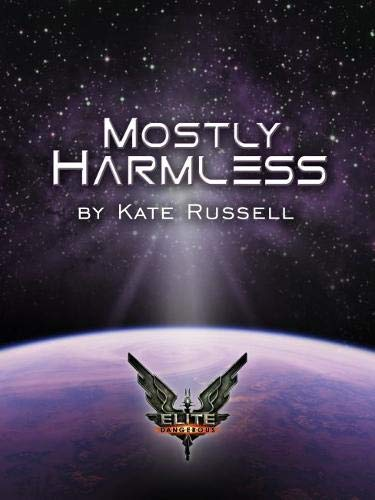 Elite: Mostly Harmless (Elite: Dangerous)