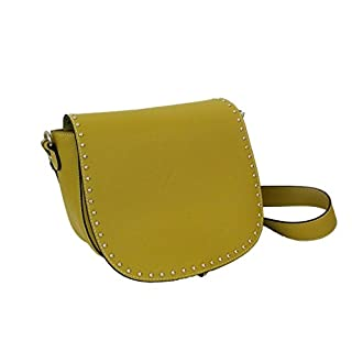 Mamamilano Bag, Verde curry (green) - AUV
