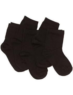 PEX Short School Socks - Award 5 Pairs - Calcetines para niños