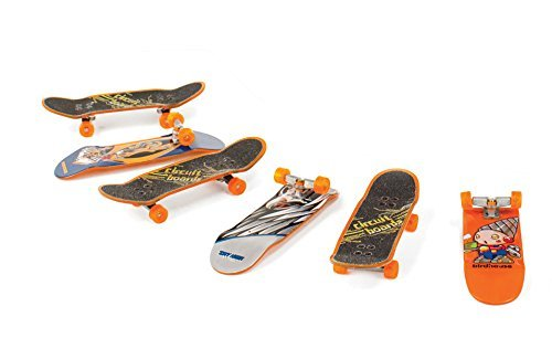 Tony Hawk Circuit Board 6 pack by HEXBUG by Hexbug