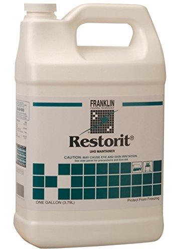 Franklin Reinigung Technologie f191022restorit UHS Betreuer, 1l (4Stück)