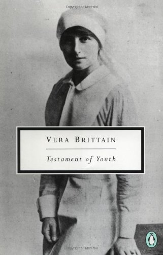 Book cover for Testament of Youth