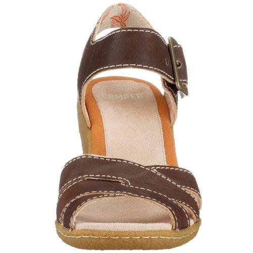 CAMPER Barbara 20975, Scarpe col tacco (marrone)