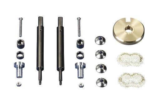 TAMIYA-12651-Zubehör für Modellbau-Vordere Fahrradgabel Nsr500'84