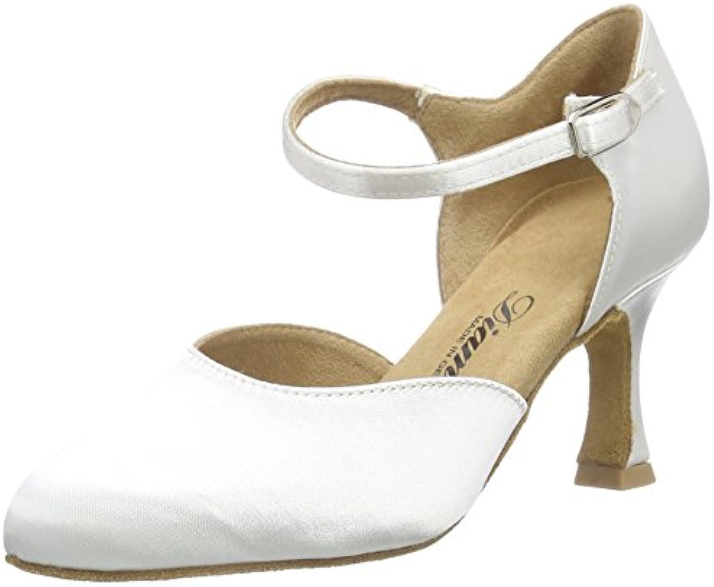 DiaFemmet Brautchaussures  Danse Standard Tanzchaussures  051-085-092, Chaussures de Danse  de Salon FemmeB004Y4PIJ6Parent d633d4